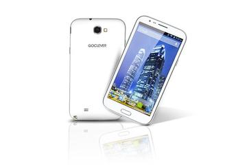 Smart Phone 5,7 Ips Mtk6585 1,2ghz Android 4.2 1gb 4gbflash