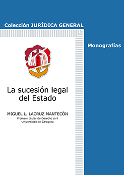 Sucesión legal del estado