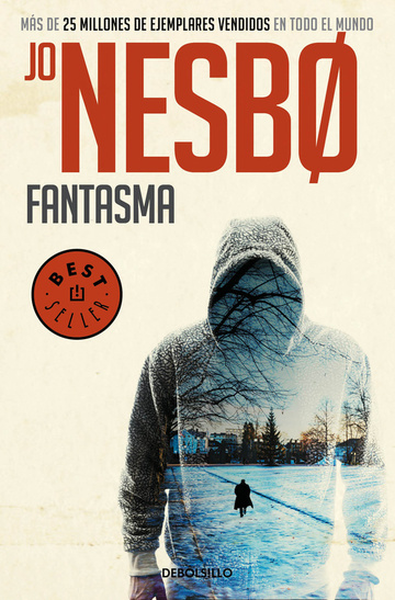 Fantasma (Harry Hole 9)