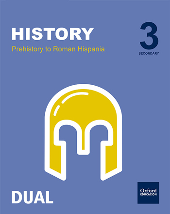 History 1.º ESO Student's Book Volume 3