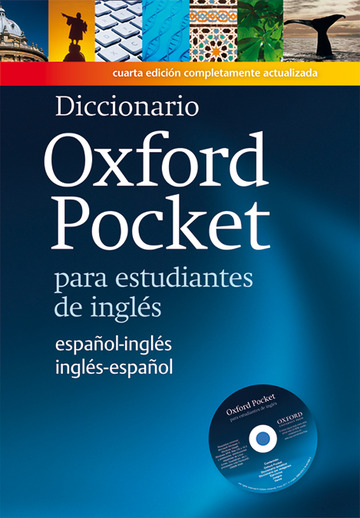 Pack 5 Dictionary Oxford Pocket