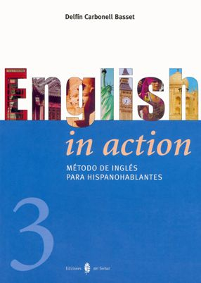English in Action 3