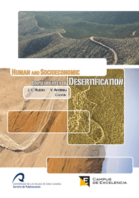 Human and Socioeconomic consequences of desertification