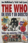 The Who en vivo y en directo