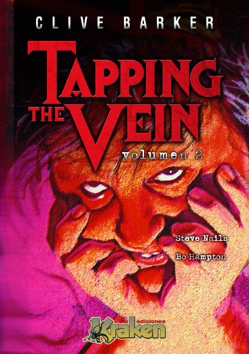 Tapping The Vein 2