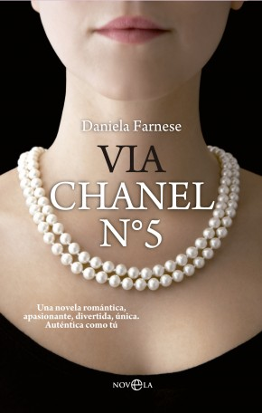 Via Chanel Nº 5