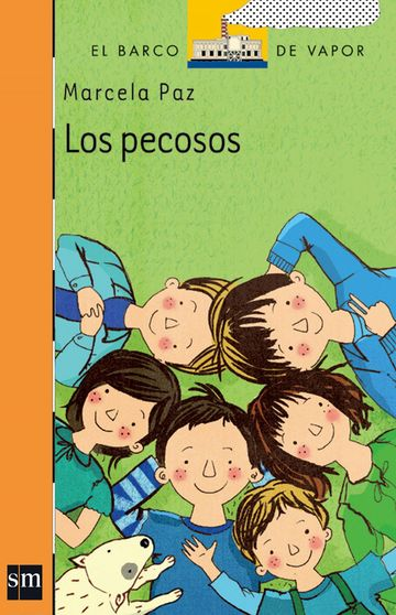 Los pecosos (eBook-ePub)